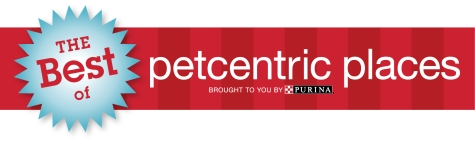 pet friendly austin petcentric places award